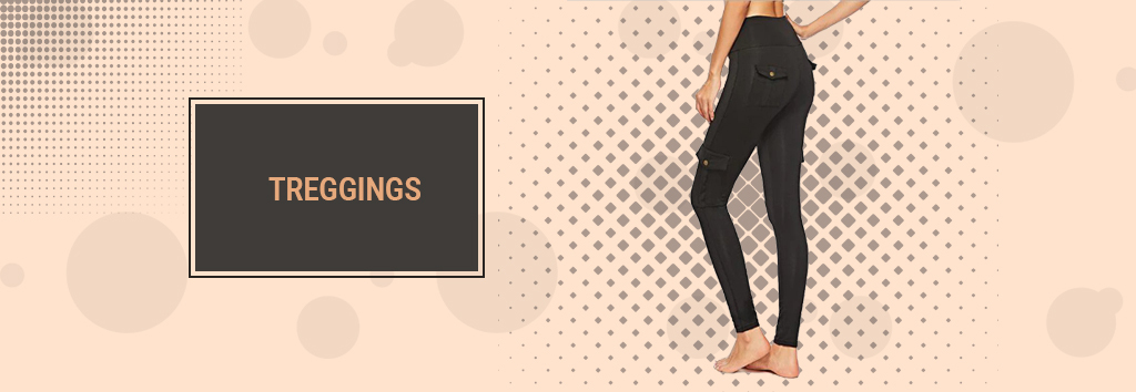 Treggings