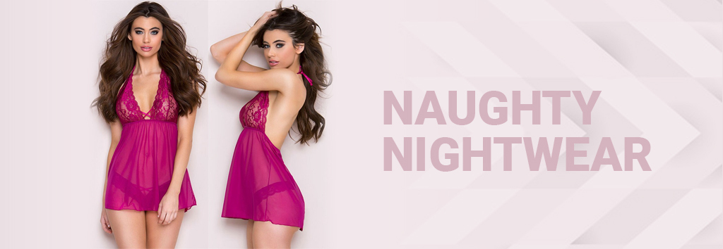 Naughty nightwear for women