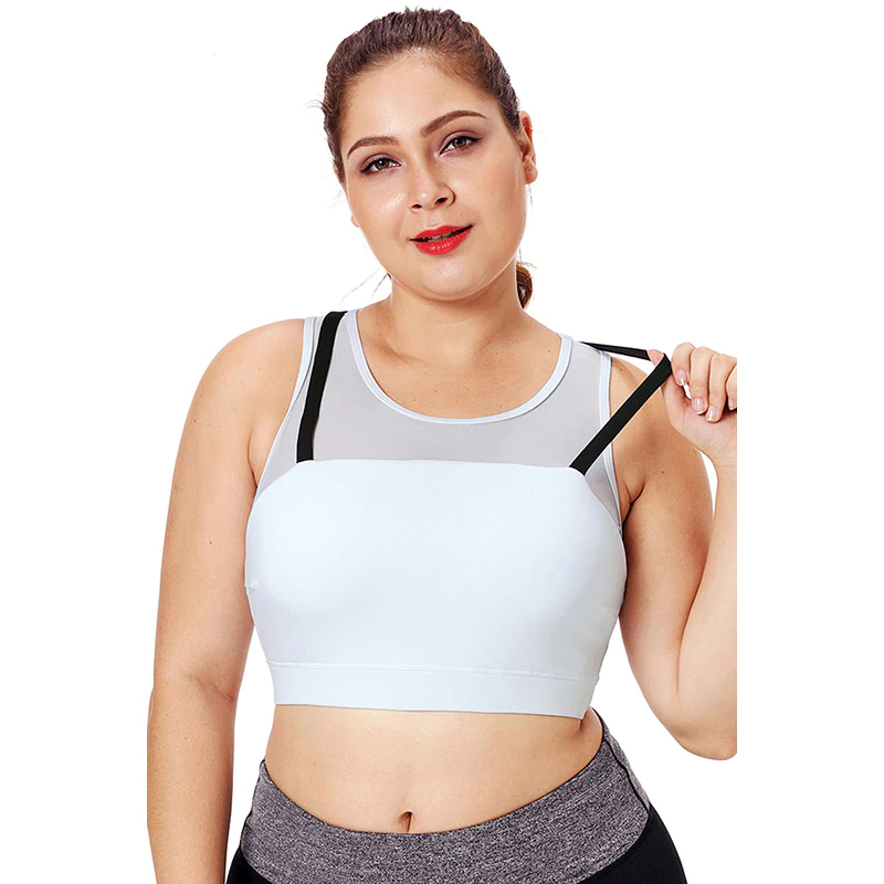 Black-Strap-Detail-White-Yoga-Crop-Top-LC26024-1-3