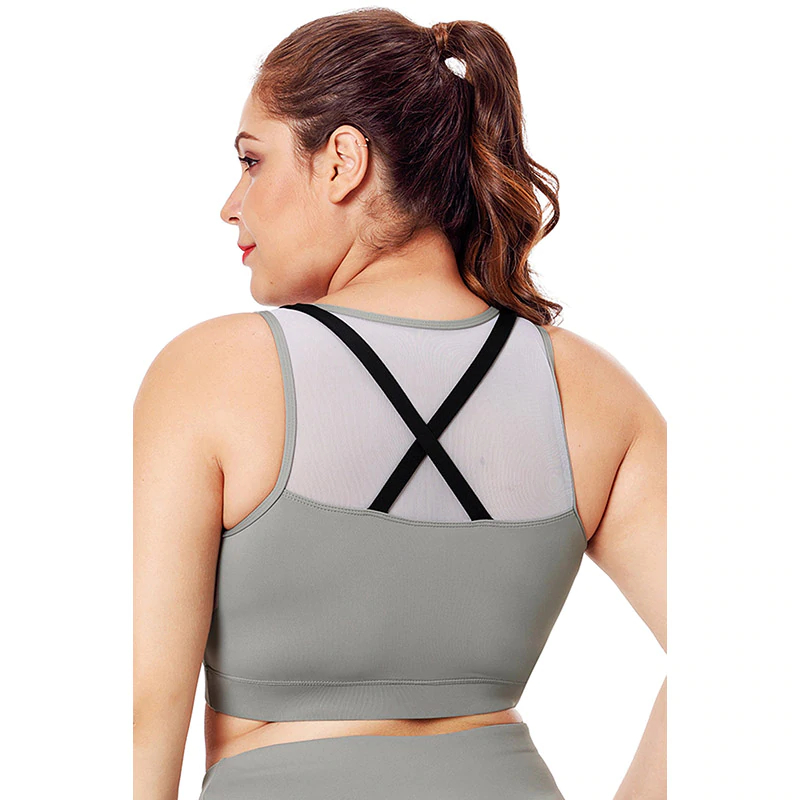 Black-Strap-Detail-Gray-Yoga-Crop-Top-LC26024-11-2