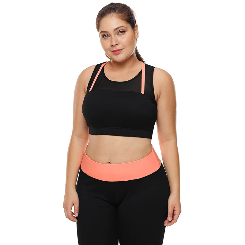 Coral-Strap-Detail-Black-Yoga-Crop-Top-LC26024-2-1