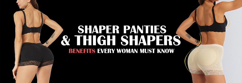 Thigh Shapers