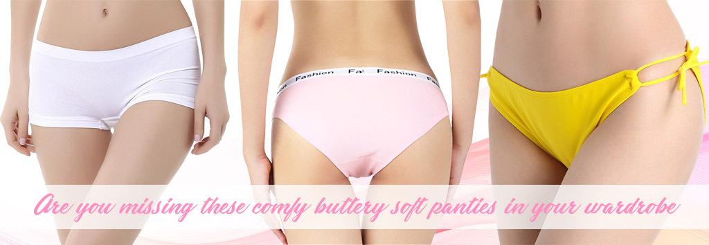 Soft Panties