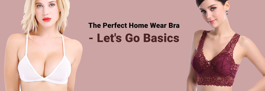 home wear bra