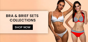 Bra & Brief Sets Collections